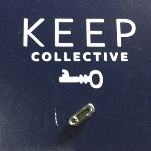KEEP Collective Charm - Diaper Pin